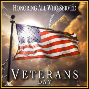 Veterans' Day