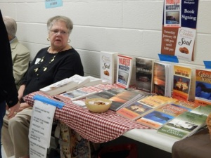 Jan's author table