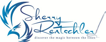 Sherry's new logo